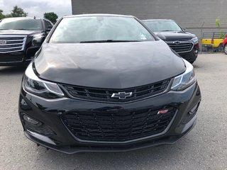 Chevrolet Cruze LT  - $169.19 B/W 2018