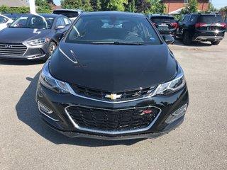 Chevrolet Cruze LT  - $155.11 B/W 2018