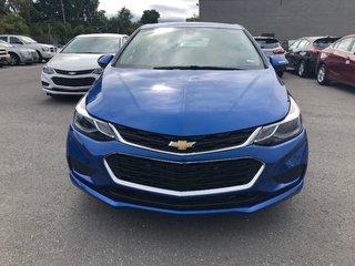 2018 Chevrolet Cruze LT  - $176.01 B/W