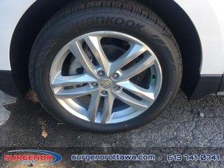 2018 Chevrolet Equinox Premier  - $264.41 B/W