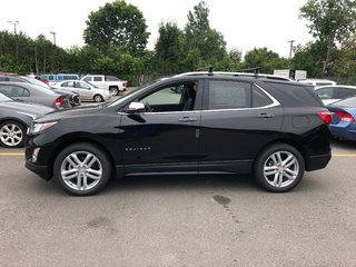 Chevrolet Equinox PREMIER 2.0T 2019