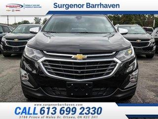 Chevrolet Equinox Premier  - $262.73 B/W 2019