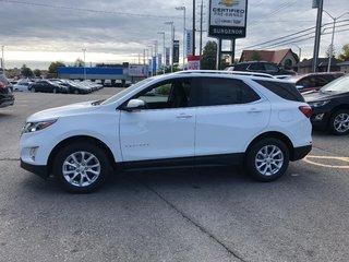 Chevrolet Equinox LT 1LT  - $228.68 B/W 2019