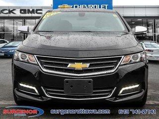 2018 Chevrolet Impala Premier  - Leather Seats