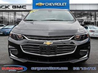 Chevrolet Malibu LT  - Bluetooth -  SiriusXM 2018