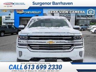 Chevrolet Silverado 1500 High Country  - Certified - $299.03 B/W 2016