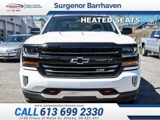 Chevrolet Silverado 1500 LT  - Heated Seats - $379.45 B/W 2018