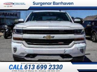 2018 Chevrolet Silverado 1500 LT  - Z71 - $286.56 B/W