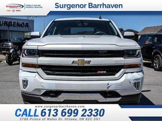 2018 Chevrolet Silverado 1500 LT  - Z71 - $429.71 B/W
