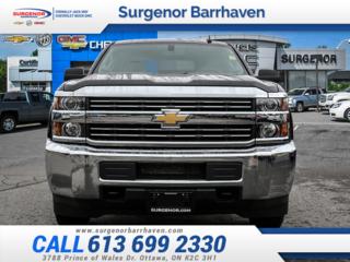 Chevrolet Silverado 2500HD LT  - $306.02 B/W 2018