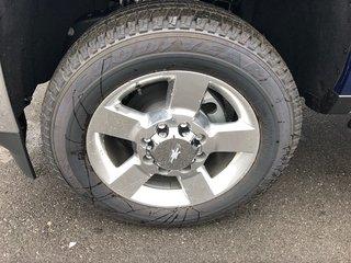 Chevrolet Silverado 2500HD LT  - Navigation 2019