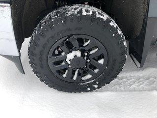 Chevrolet Silverado 2500 LT 2019