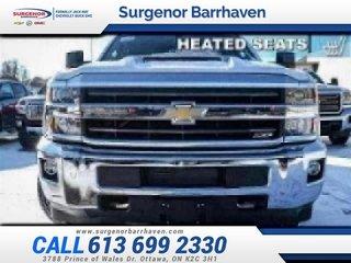 2019 Chevrolet Silverado 2500HD LT  - $464.27 B/W