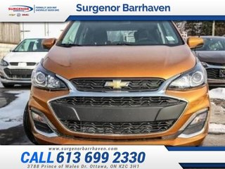 2019 Chevrolet Spark 1LT  - $107.98 B/W