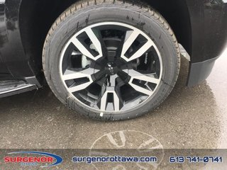 2018 Chevrolet Suburban Premier  - RST Edition