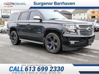 2016 Chevrolet Tahoe LTZ  - Navigation -  Bluetooth - $403.39 B/W