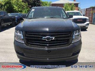 Chevrolet Tahoe LT  - Luxury Package - MyLink - $435.68 B/W 2018