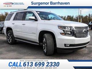 Chevrolet Tahoe Premier  - Sunroof - $496.70 B/W 2019