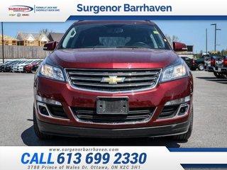 Chevrolet Traverse 1LT  - $245.98 B/W 2017