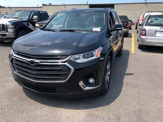 Chevrolet Traverse LT True North  - $312.03 B/W 2018