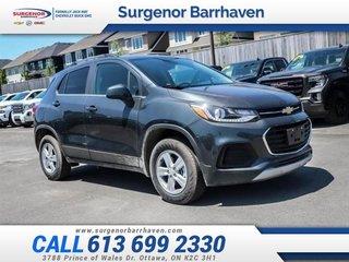 2019 Chevrolet Trax LT  - $164.11 B/W