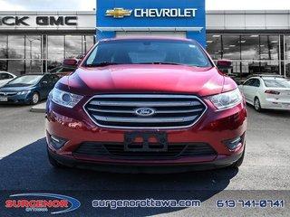 Ford Taurus SEL 4D Sedan  - $86.05 B/W 2013
