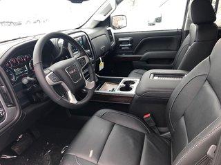 GMC Sierra 1500 SLT  - Sunroof - $444.54 B/W 2018