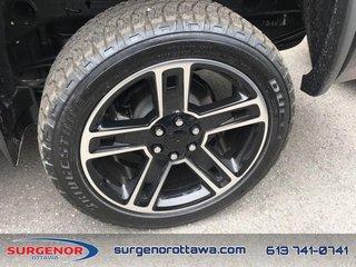 2018 GMC Sierra 1500 SLT  - Leather Seats - Sunroof - $422.74 B/W