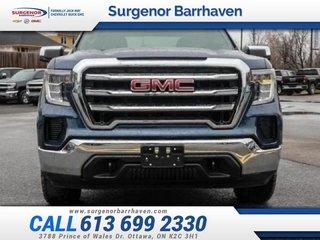 2019 GMC Sierra 1500 SLE  - $336.16 B/W