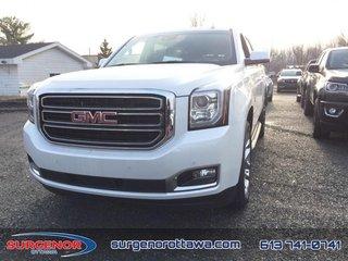 2018 GMC Yukon XL SLT  - $478.85 B/W
