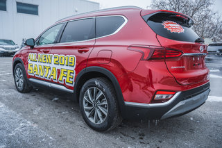 Hyundai Santa Fe AWD  2019