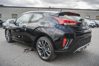 2019 Hyundai Veloster 2.0 GL