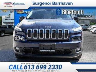 2015 Jeep Cherokee North  - Bluetooth -  Fog Lamps - $125.16 B/W