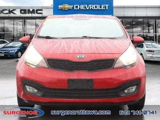 2013 Kia Rio LX Plus at  - $71.54 B/W