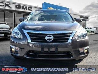 2013 Nissan Altima Sedan 2.5 SL CVT  - $97.25 B/W