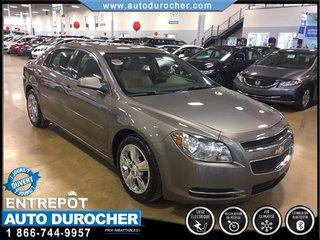 Chevrolet Malibu LT Platinum Edition TOUT ÉQUIPÉ JANTES 2011