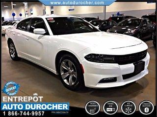 Dodge Charger AUTOMATIQUE TOUT ÉQUIPÉ BLUETOOTH UCONNECT 2015