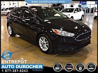 Ford Focus AUTOMATIQUE TOUT ÉQUIPÉ JANTES 2015