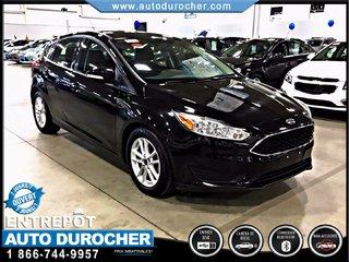 Ford Focus AUTOMATIQUE TOUT ÉQUIPÉ BLUETOOTH CAMERA DE RECUL 2015