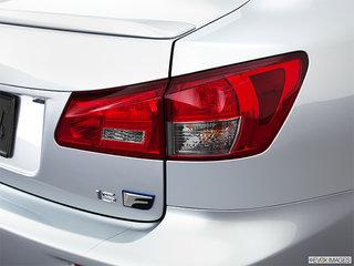 Lexus IS F AUTOMATIC 2014