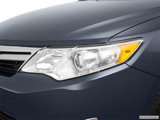 Toyota Camry XLE V6 2014