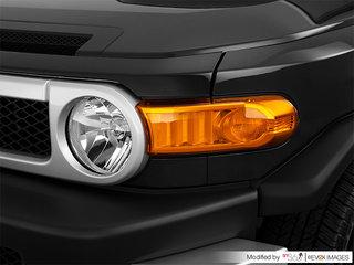 Toyota FJ Cruiser 5A 2014