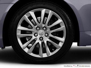 Lexus LS 600h L 2015