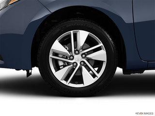 Toyota Corolla LE ECO CVT 2015