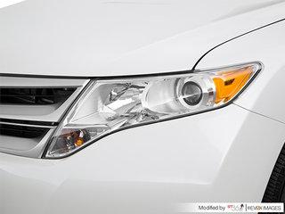 Toyota Venza V6 AWD 2015