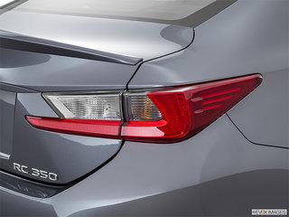 Lexus RC F SPORT SERIES 2 2016