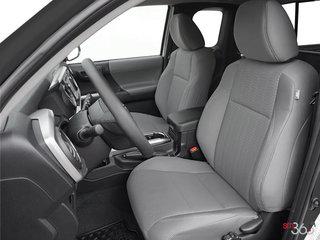 Toyota Tacoma 4x2 ACCESS CAB 2016