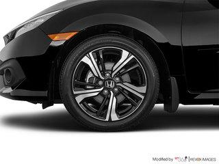 Honda Civic Sedan TOURING 2017