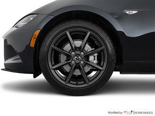 Mazda MX-5 RF GS 2017
