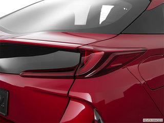 Toyota Prius Prime TECHNOLOGY 2017